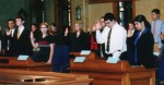 Oath of Office, 2002.